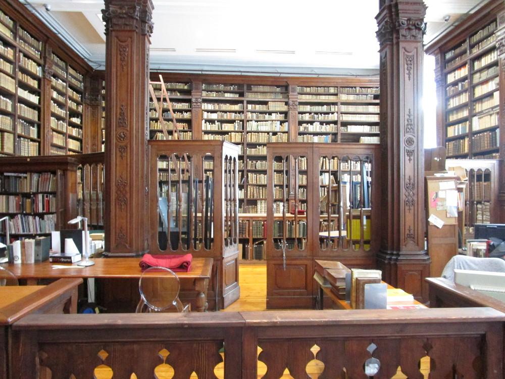 Fonds Ancien Bibliothèque Saint Omer