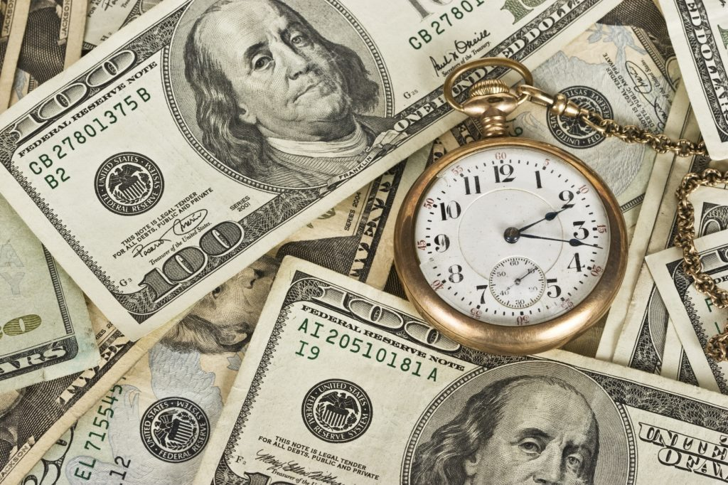 time-or-money