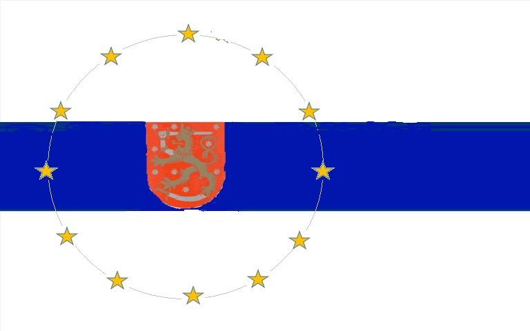 Suomen Valtiolippu