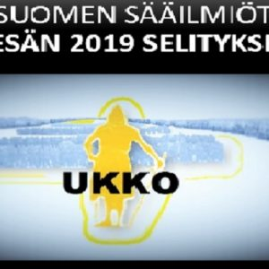 myrskyinen jumalten konferenssi Suomessa